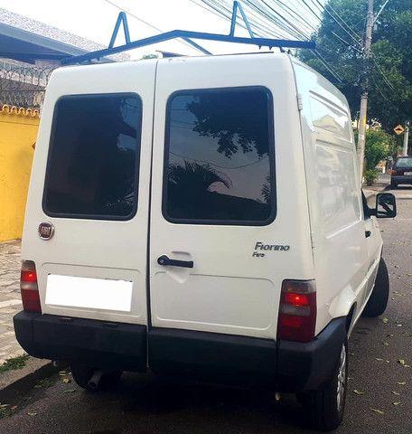 Fiat - Fiorino - R$ 15.500,00 vendo em até 60x no boleto  - Foto 6