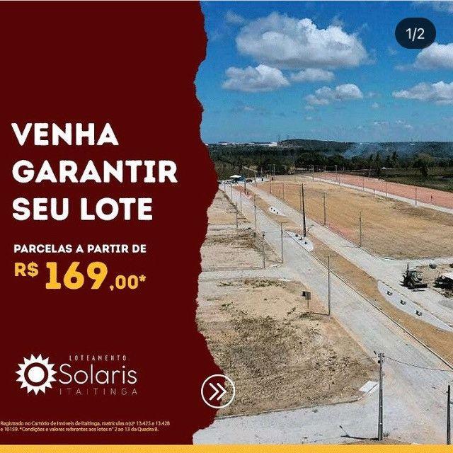 Grande lançamento de lotes em Itaitinga!! - Foto 3