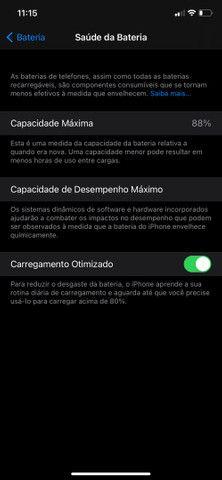 Iphone 11 64gb Branco - Foto 3