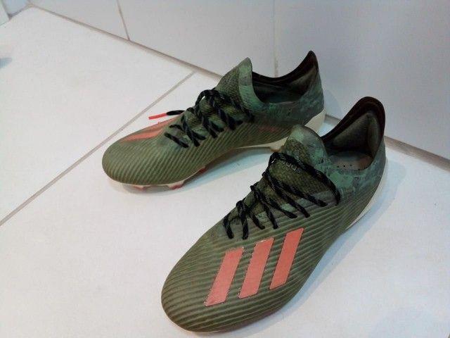 Chuteira Adidas  - Foto 5