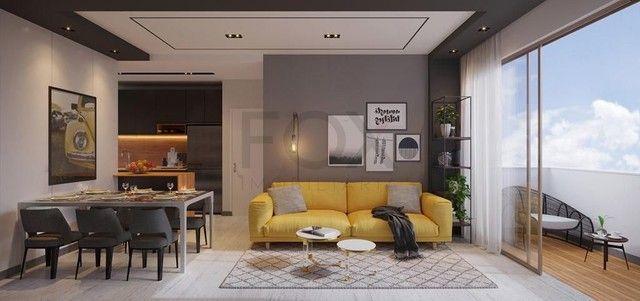 Apartamento à venda com 2 dormitórios em São pedro, Belo horizonte cod:19438