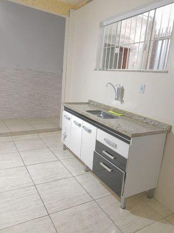 Imperdível, locação! Ampla casa com 3 quartos no Centro de Itaguaí - Foto 4