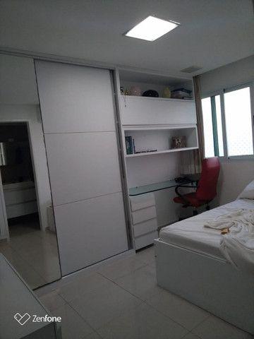 SIM| Apartamento com quartos, sendo 03 suítes, 04 vagas, 160m² a Beira Mar de Olinda - Foto 7