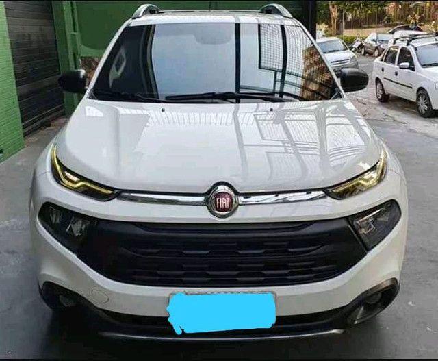 Vendo essa Fiat Toro - Foto 6