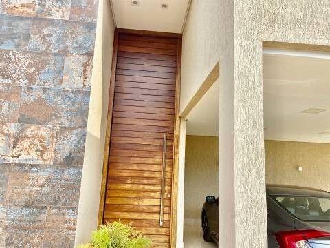 Casa térrea, Condomínio de Chácaras Estâncias Aroeira - Foto 4