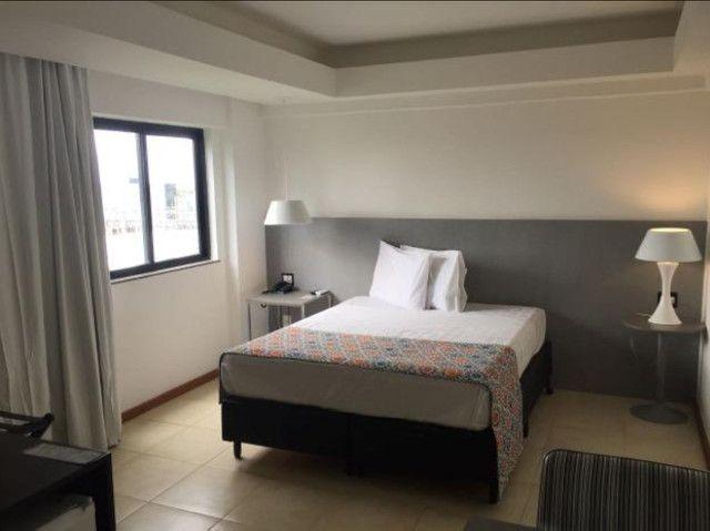 Aluguel - Celita - Apart Hotel - Próximo a Getúlio Vagas - Foto 7
