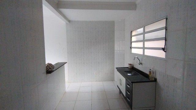 Sobrado amplo novo 2 dormitórios Jardim Japurá Praia Grande - Foto 6