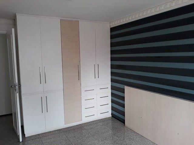 Excelente Apartamento 143 no Dionisio Torres - Foto 7