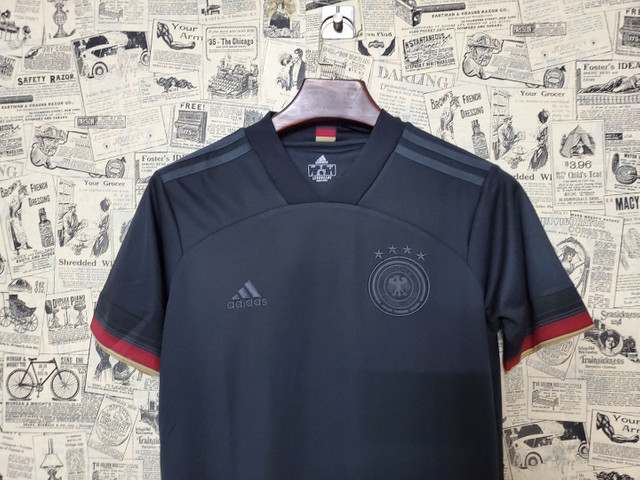Camisa Alemanha  - Foto 3