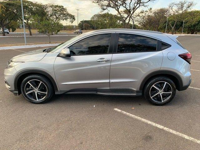 Honda HR-V EXL 19/20 de único dono com 37.000km. - Foto 5