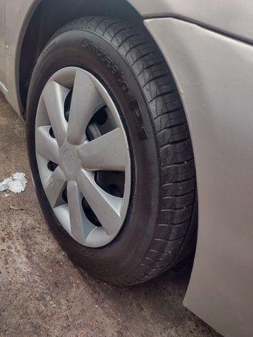 Renault Clio 2010 completo bem conservado LEIA - Foto 2