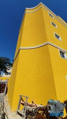 Apartamento à venda com 1 dormitórios em Vila gea, São paulo cod:650344 - Foto 11