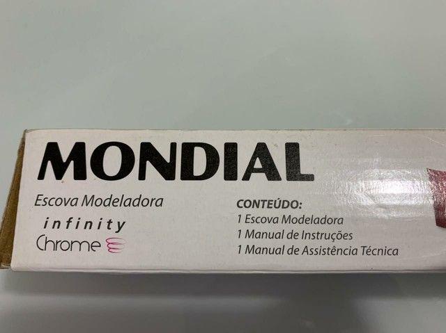 Escova Modeladora  - Foto 4
