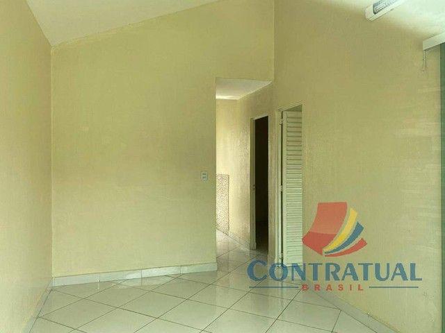 Casa no Residencial Vila Verde 1 - Foto 10