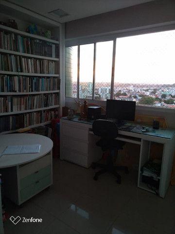 SIM| Apartamento com quartos, sendo 03 suítes, 04 vagas, 160m² a Beira Mar de Olinda - Foto 8