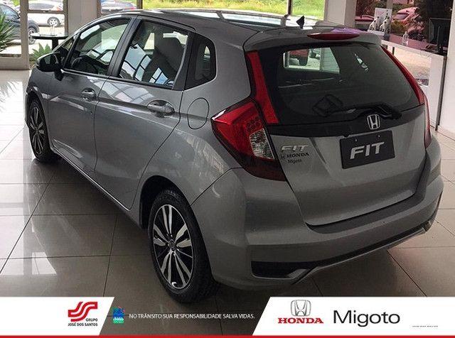 Honda fit EXL 2021 - Foto 5