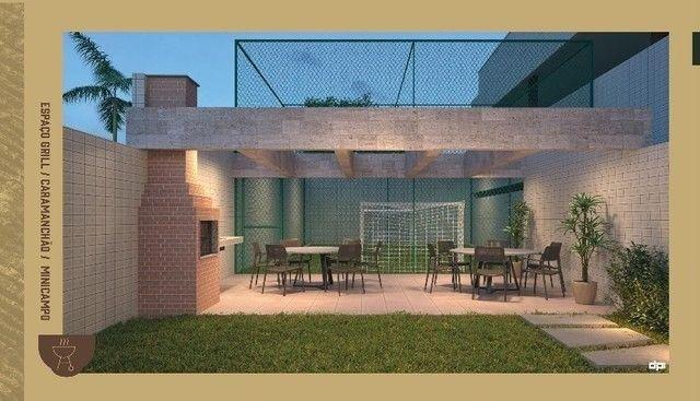 JS- Lançamento Várzea, ao lado da UFPE - 3 quartos 65-83m² | Praça das Seringueiras - Foto 11