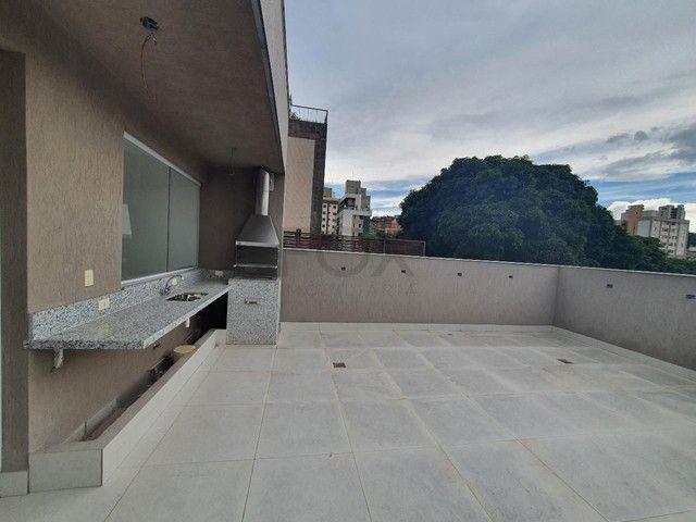 Apartamento à venda com 3 dormitórios em São pedro, Belo horizonte cod:20198 - Foto 3