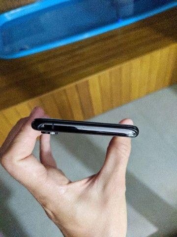 iPhone Xs, 64GB, Preto, Muito Novo !! - Foto 4