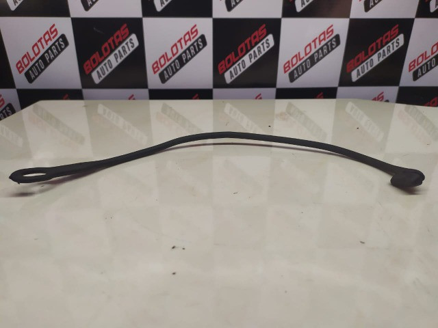 Tirante Cordão Tampão Porta Malas GM Corsa Hatch 02/12 - Foto 2