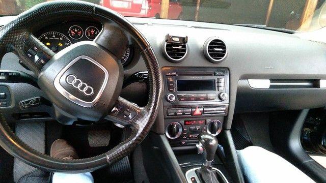 Audi A3 2.0 SportBack TFSI 2008  - Foto 3
