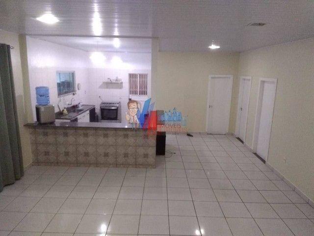 Casa no Conjunto Águas claras a 5 minutos da avenida das torres - Foto 4