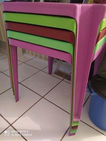 Balcão planejado ,porta Cobertura,mesa cadeira. - Foto 3