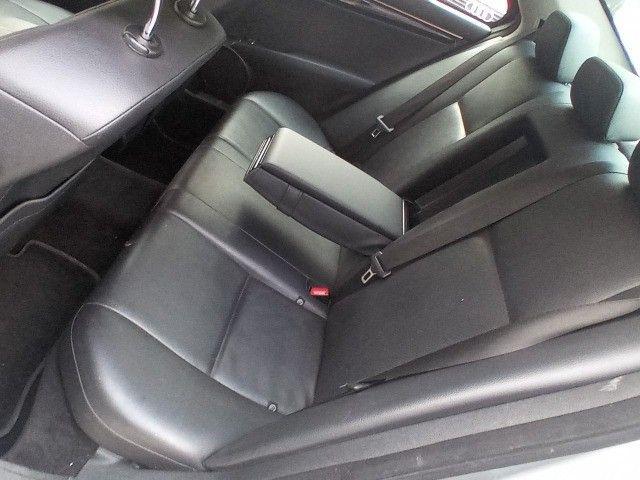 Mercedes Benz c180 2012 cgi(turbo)Blindada n3a+aut/tip+toplinha+couro+absurdamente nova!!! - Foto 11