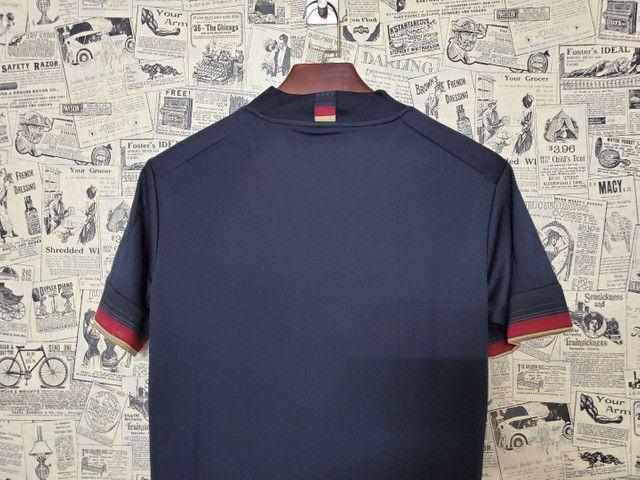 Camisa Alemanha  - Foto 4