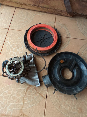 Carburador ap 2e com filtro  - Foto 2