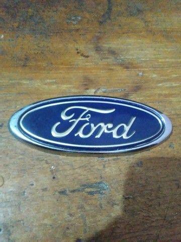 Sigla Ford