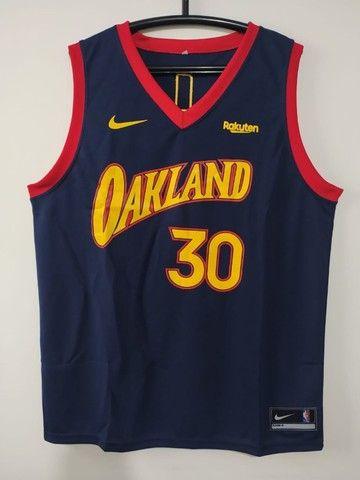 Regata NBA Golden State