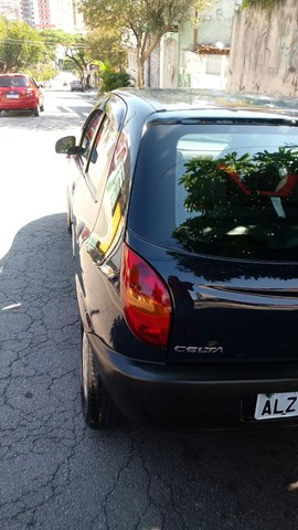 Celta 2005...4 portas 1.4 com ar... - Foto 6