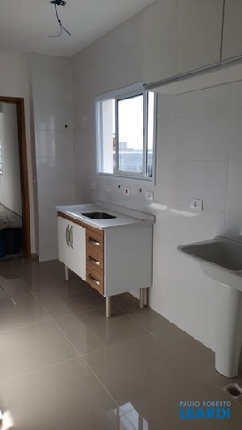 Apartamento à venda com 1 dormitórios em Santo amaro, São paulo cod:650351