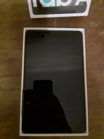 Vendo tablet tab A  - Foto 2