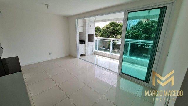 Apartamento com 3 dormitórios à venda, 76 m² por R$ 520.000,00 - Engenheiro Luciano Cavalc - Foto 2