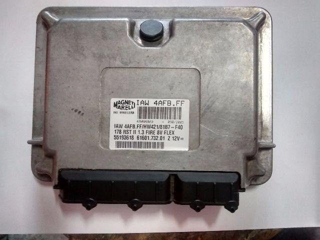 Conserto de modulo de injeção eletrônica automatizado - Foto 2