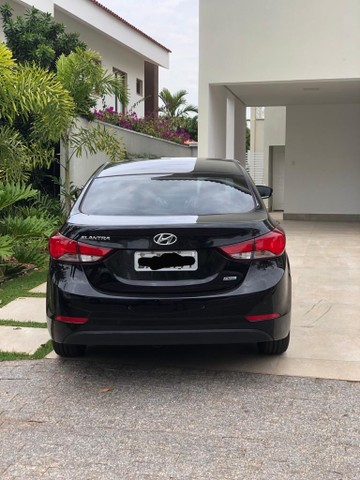 Hyundai Elantra 2016 - Foto 2