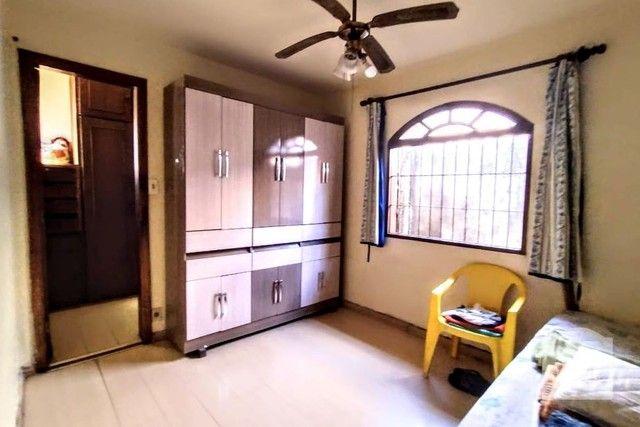 Casa à venda com 3 dormitórios em Alípio de melo, Belo horizonte cod:337629 - Foto 6