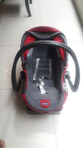 Cadeironha / bebê conforto - Foto 6