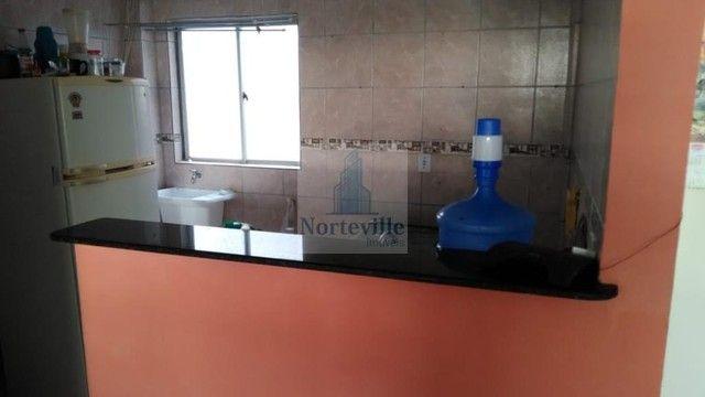 Apartamento à venda com 2 dormitórios em Jardim atlântico, Olinda cod:T04-44 - Foto 9