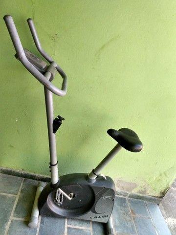 Bicicleta hergometrica - Foto 3