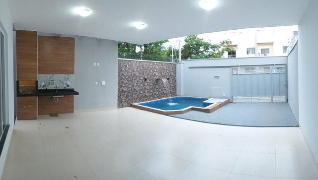 Casa linda e moderna com 3 suítes oportunidade de morar em otma localização - Foto 16