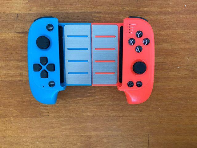 Joystick Gamepad STK7007F Controle para celular NOVO