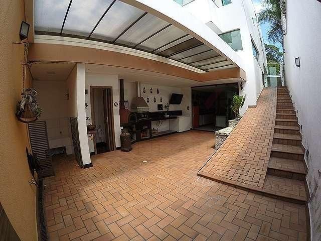 Casa à venda com 3 dormitórios em Trevo, Belo horizonte cod:2092 - Foto 5