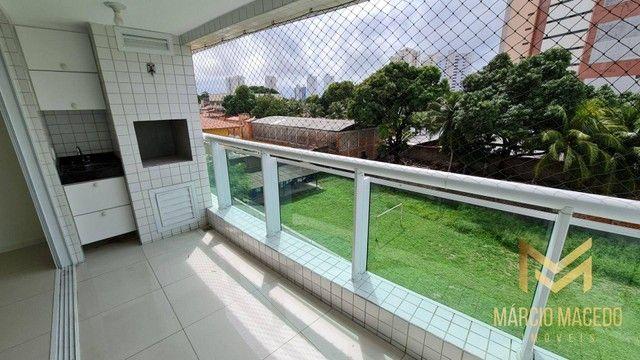 Apartamento com 3 dormitórios à venda, 76 m² por R$ 520.000,00 - Engenheiro Luciano Cavalc - Foto 4