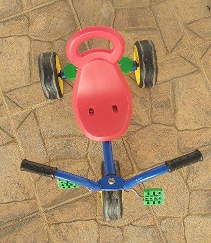 Triciclo Bandeirante para crianças  - Foto 3