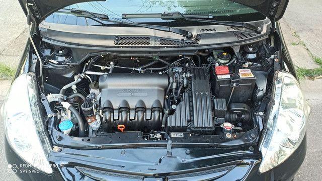 Honda FIT LXL Automático completo - Foto 6
