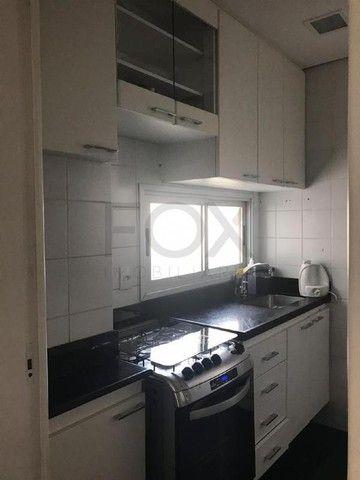 Apartamento à venda com 3 dormitórios em Vila paris, Belo horizonte cod:19492 - Foto 13