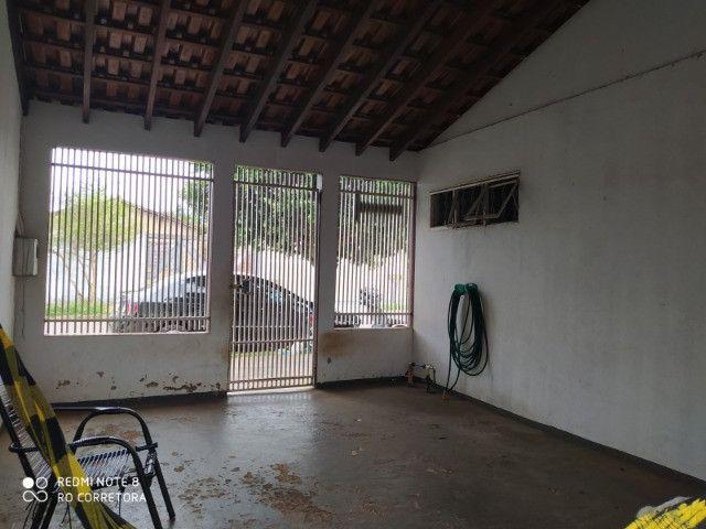 Jardim Taruma - 3 quartos com edicula - Foto 2